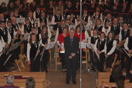 Kirchenkonzert 2012