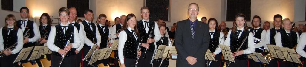 Kirchenkonzert 2013