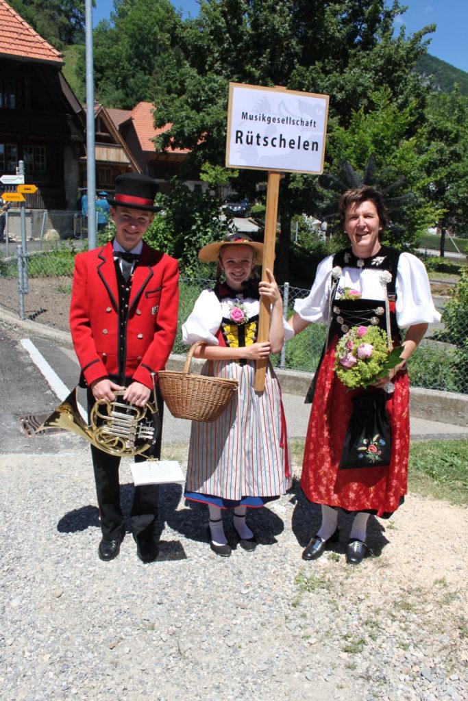 Musiktag Rumisberg