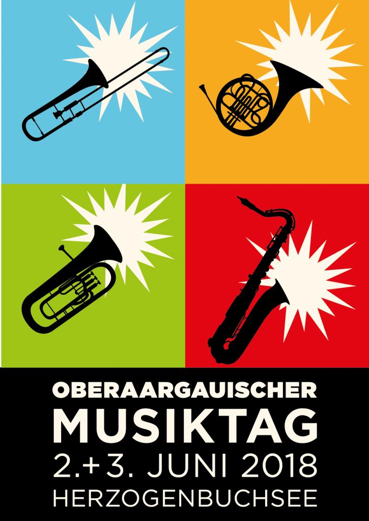 Oberaargauischer Musiktag Herzogenbuchsee 2018